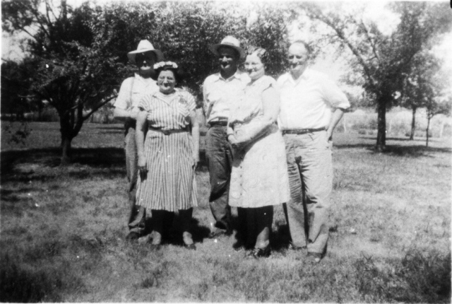 Beiswanger Siblings, Grace with hat 2.jpg